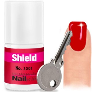 Shield Lack UV-Nagellack