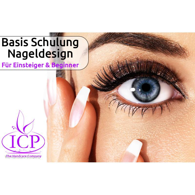 Stufe 1: Basis Seminar Nageldesign