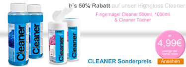 Fingernagel Cleaner im Angebot
