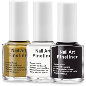 Nailart Fineliner
