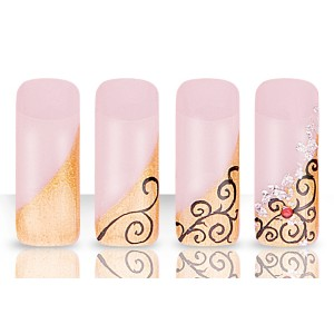 Nailart Step by Step